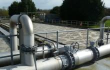 Aberdeen Waste Water Project